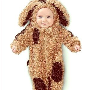 Infant Dog Costume